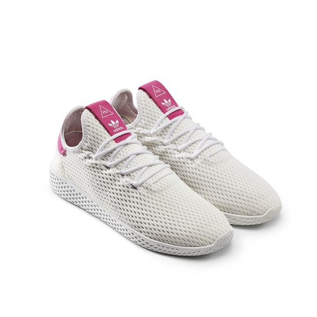 Pharrell Williams và Stan Smith tái hợp cho BST mới toàn tone màu pastel đẹp mê hồn của adidas - Ảnh 8.