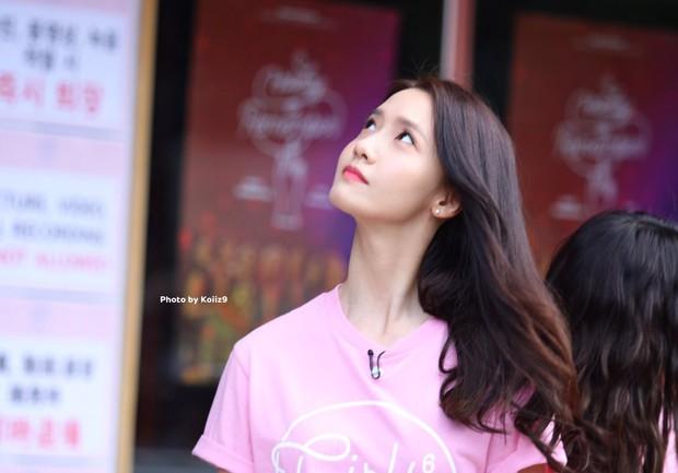 Đẳng cấp nhan sắc không tuổi của Yoona: 10 năm ngỡ như 10 tiếng đồng hồ - Ảnh 8.