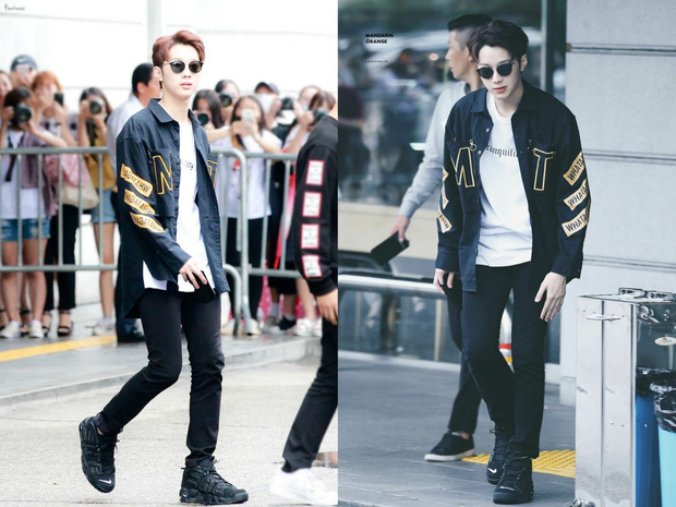 Nhóm nhạc vừa ra mắt đã dọa soán ngôi EXO và BTS: Nhan sắc cho tới thân hình đều gây tranh cãi - Ảnh 23.