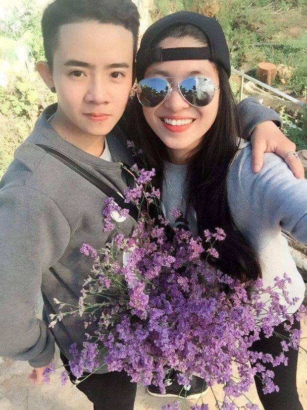 Cặp đôi song tính và chuyển giới ở Sài Gòn chia sẻ câu chuyện tình yêu đầy ngọt ngào trong 3 năm qua - Ảnh 7.