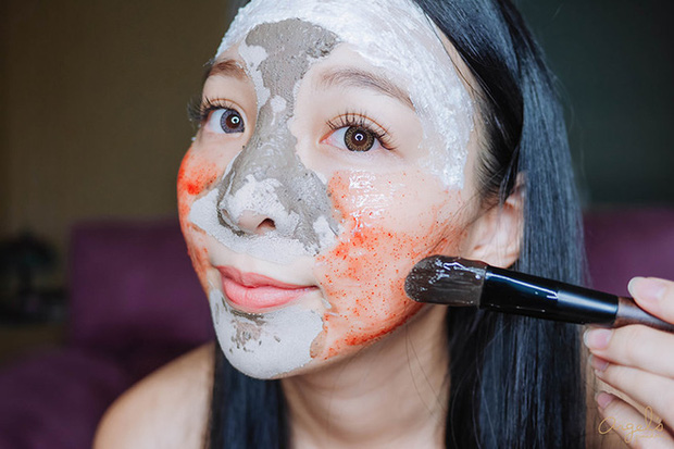 Xu hướng đắp nhiều loại mặt nạ cho từng vùng da đang khiến nhiều quý cô đổ rầm vì thực sự hiệu quả - Ảnh 9.