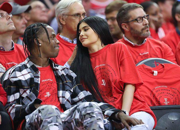 Những bí mật về rapper làm Kylie Jenner có thai: Là bạn trai cũ của Rihanna, sinh viên đại học danh tiếng - Ảnh 9.