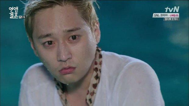 Loạt gương mặt thân quen như người nhà của đài tvN - Ảnh 10.