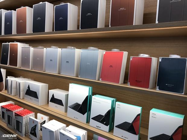 Trải nghiệm thực tế Apple Store Orchard Singapore: khi bạn không chỉ trả tiền cho thương hiệu, thiết kế mà quan trọng hơn cả là trải nghiệm - Ảnh 10.