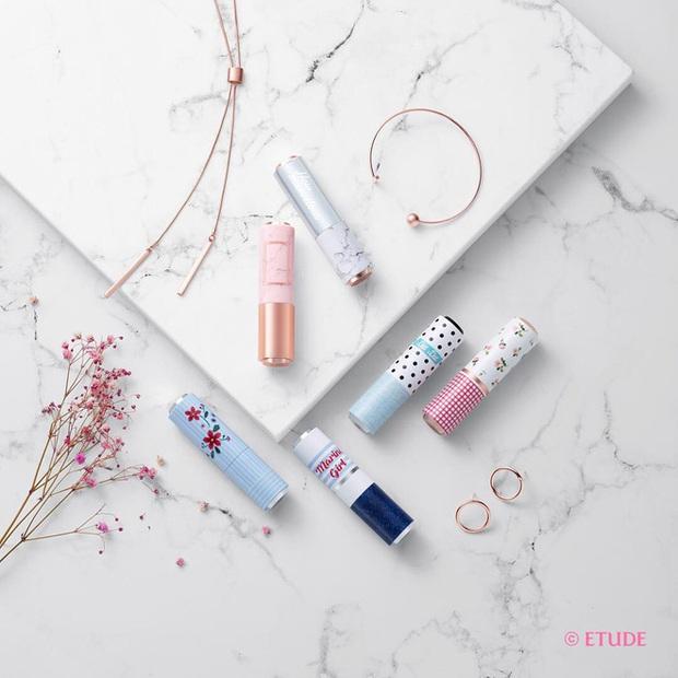 Mê makeup kiểu Hàn thì bạn sẽ chẳng thể bỏ qua những thương hiệu mỹ phẩm này - Ảnh 10.
