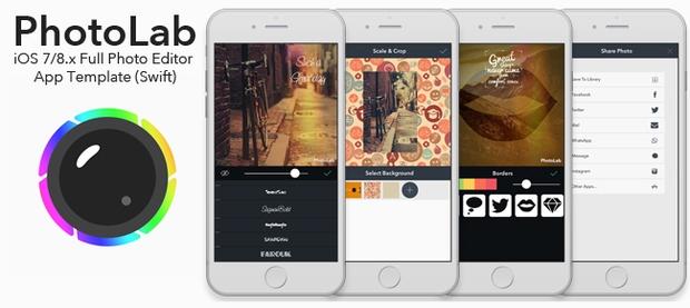 10 ứng dụng chỉnh ảnh tuyệt nhất cho iPhone mà bạn không được bỏ qua - Ảnh 5.