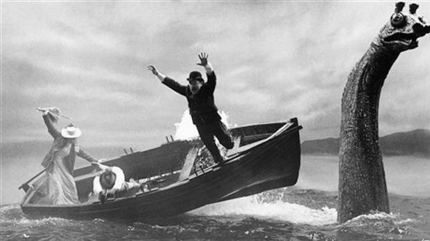 Quái vật hồ Loch Ness và những sự thật chưa kể về huyền thoại gây tranh cãi nhất lịch sử - Ảnh 1.