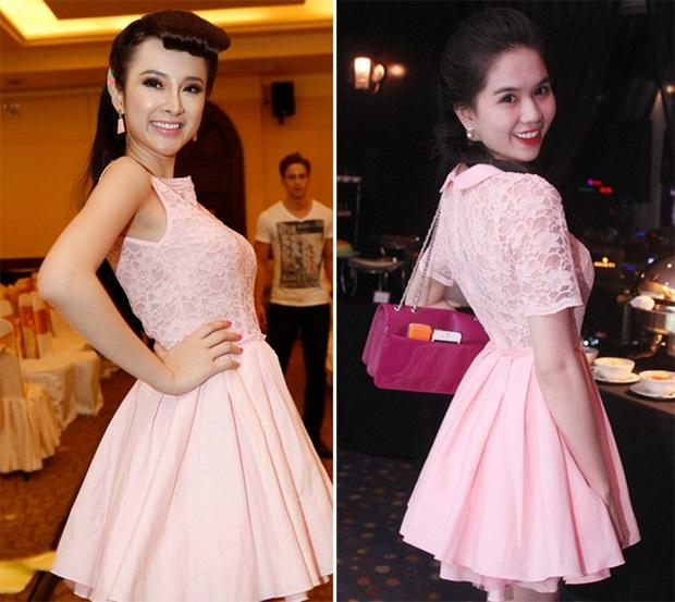 Thiên hạ đệ nhất sao chép phong cách của showbiz Việt, có lẽ là Angela Phương Trinh - Ảnh 7.