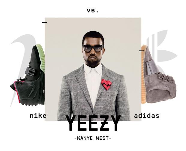 Nike vs adidas: Ai mới là vua của những đôi giày hợp tác? - Ảnh 1.