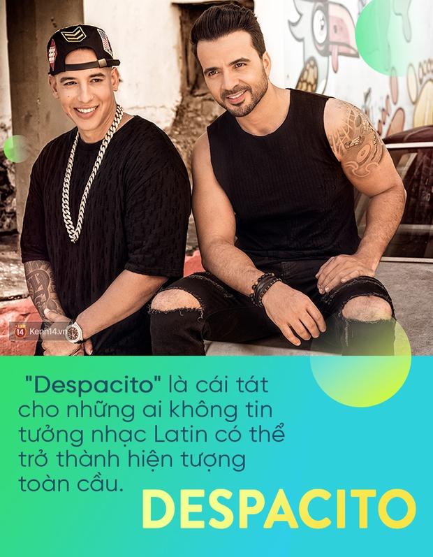 Despacito - Vì sao chỉ một giai điệu vui tai lại có thể vực dậy cả nền kinh tế lẫn âm nhạc Latin? - Ảnh 10.