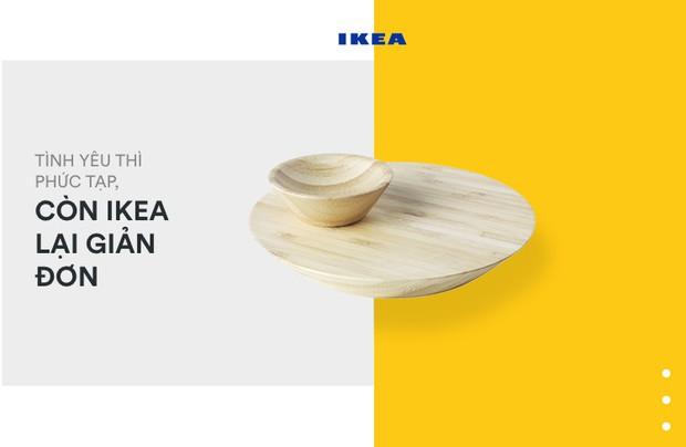 IKEA - Nơi có tất cả những gì các tín đồ của chủ nghĩa tối giản cần! - Ảnh 4.