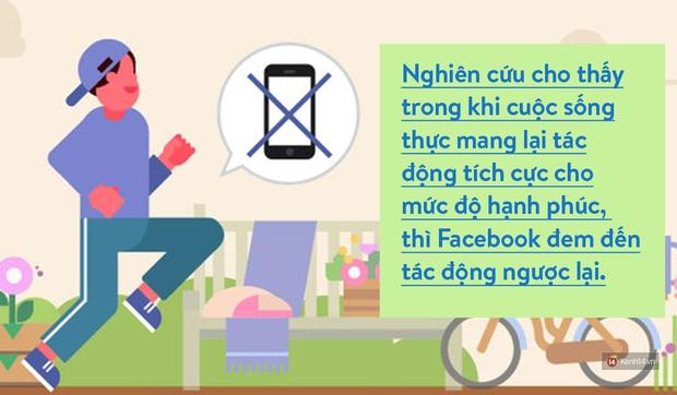 Nghiên cứu của tạp chí Kinh doanh Harvard: Càng chơi Facebook nhiều, bạn càng cảm thấy tồi tệ - Ảnh 3.