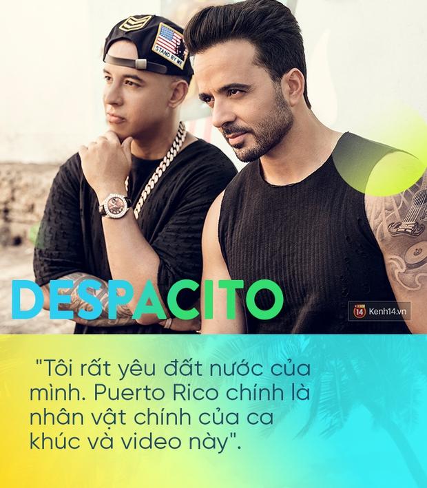 Despacito - Vì sao chỉ một giai điệu vui tai lại có thể vực dậy cả nền kinh tế lẫn âm nhạc Latin? - Ảnh 5.