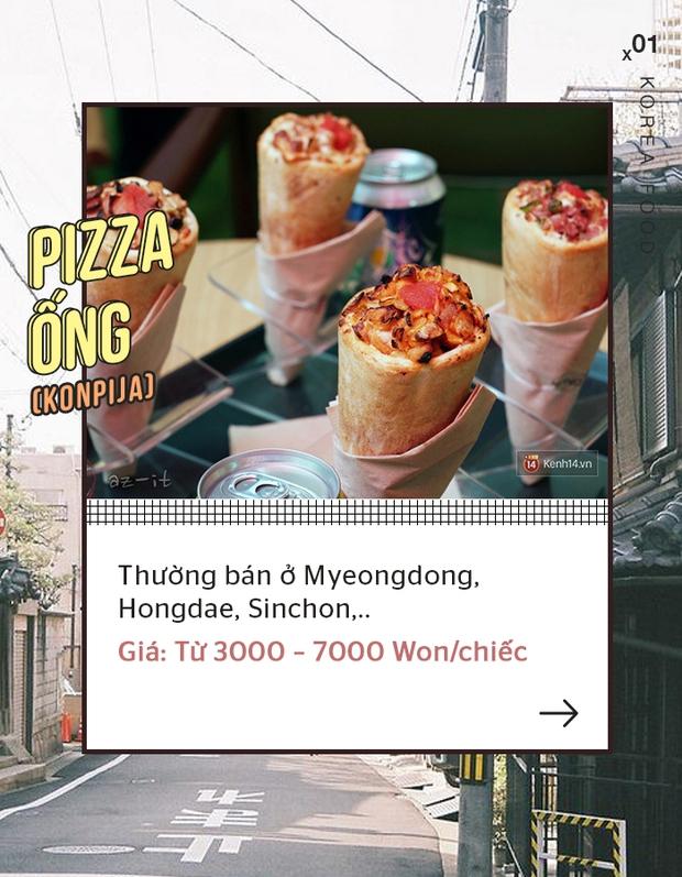 Cẩm nang tất tật những món ăn vặt phải thử khi đến Hàn Quốc - Ảnh 9.