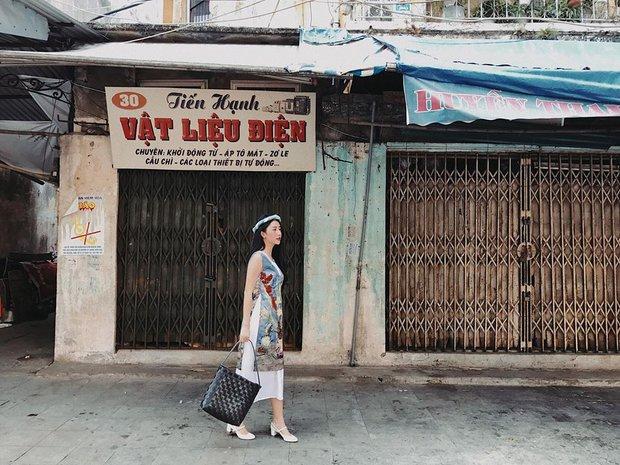 So với đàn chị đàn em, phong cách của Quỳnh Anh Shyn ngày càng... lạ - Ảnh 7.