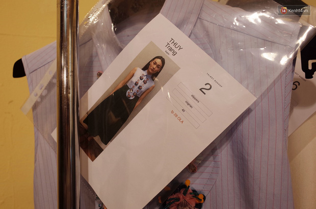 Clip độc quyền: Thùy Trang kết show Talbot Runhof tại Paris Fashion Week, nhận cát xê khủng ngay sau buổi diễn - Ảnh 7.