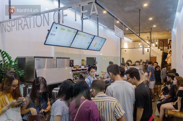 Cơn sốt trà sữa của giới trẻ Việt Nam: Ngày uống 2-3 ly, thẻ tích điểm lên tới cả 20 triệu đồng! - Ảnh 3.