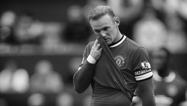 Rooney có xứng đáng là huyền thoại Man Utd hay không? - Ảnh 1.