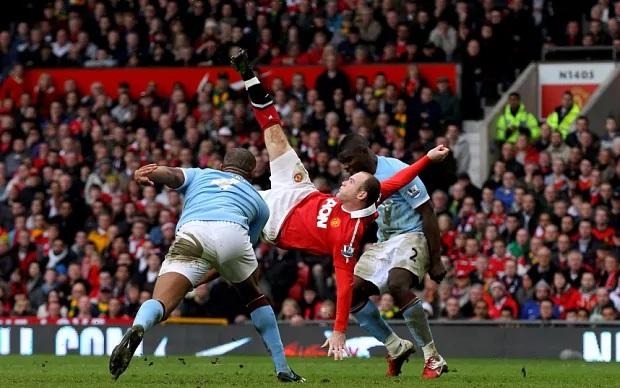 Wayne Rooney, còn chút gì để nhớ? - Ảnh 1.