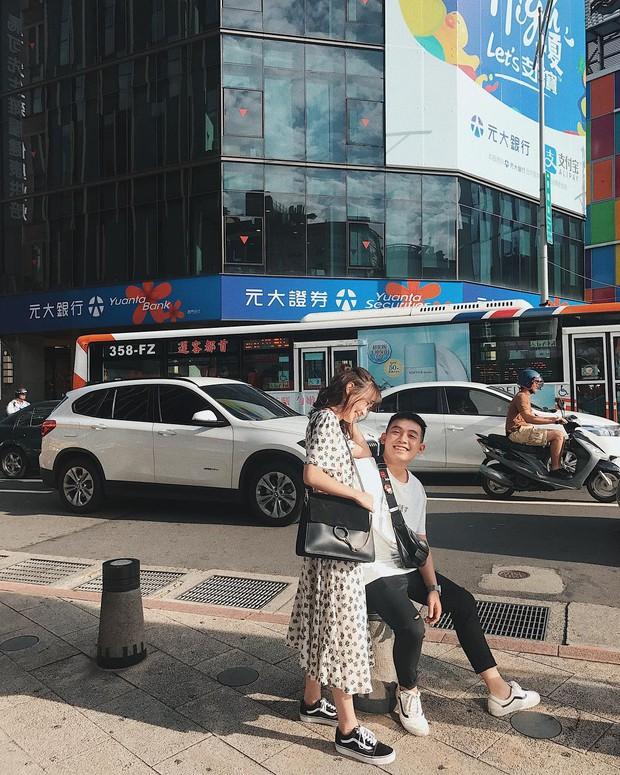 Hết Quỳnh Anh Shyn, Châu Bùi, giờ đến Sun HT gia nhập hội những hot girl có nhiều đồ hiệu - Ảnh 1.