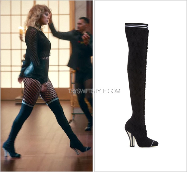 Không hổ danh rắn chúa, Taylor Swift chi cả tỷ đồng mua quần áo quay MV - Ảnh 11.
