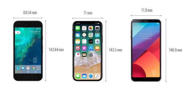 iPhone 8 đọ dáng với loạt bom tấn smartphone chất nhất hiện nay, thật sự quá ấn tượng! - Ảnh 7.