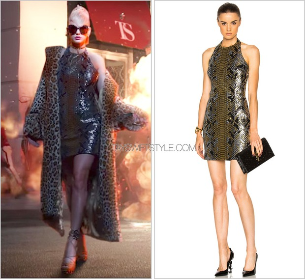 Không hổ danh rắn chúa, Taylor Swift chi cả tỷ đồng mua quần áo quay MV - Ảnh 6.