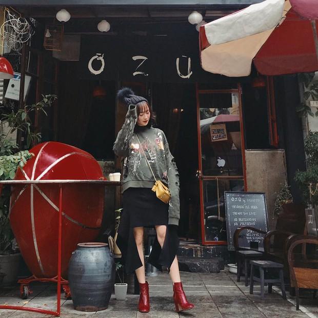 Hết Quỳnh Anh Shyn, Châu Bùi, giờ đến Sun HT gia nhập hội những hot girl có nhiều đồ hiệu - Ảnh 9.