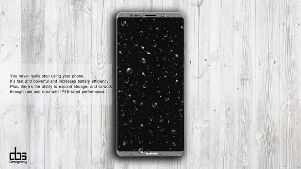 Nhìn Galaxy Note 8 đẹp như thế này thì ai mà chê nổi cơ chứ - Ảnh 6.