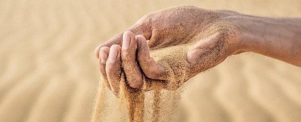 Đừng tưởng cát là vô tận, vì thế giới đang rơi vào khủng hoảng cát mất rồi - Ảnh 6.