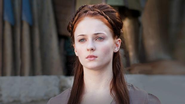 10 mỹ nhân đẹp nghiêng nước nghiêng thành của Game of Thrones - phim truyền hình hot nhất hành tinh! - Ảnh 7.