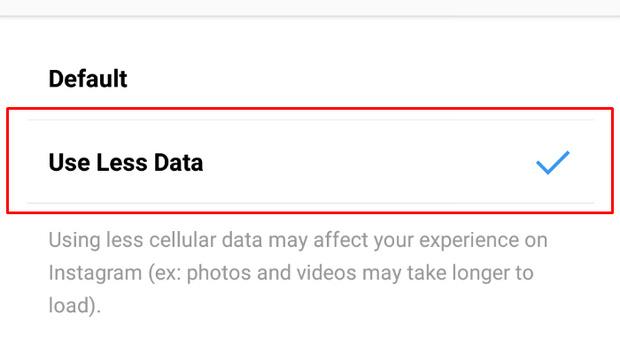 Ai hay dùng 3G/4G để lướt mạng xã hội phải biết ngay 3 mẹo tiết kiệm dung lượng này - Ảnh 2.