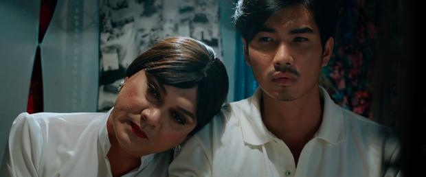 Hữu Châu bất lực nhìn Nam Em bị cưỡng hiếp trong trailer Lô Tô - Ảnh 13.