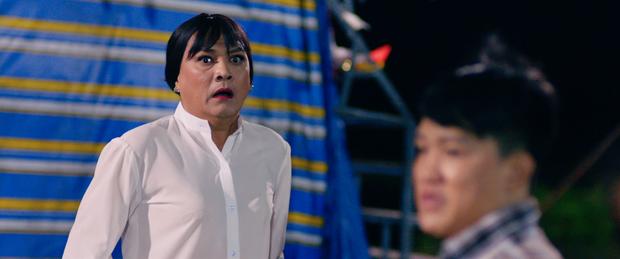 Hữu Châu bất lực nhìn Nam Em bị cưỡng hiếp trong trailer Lô Tô - Ảnh 3.