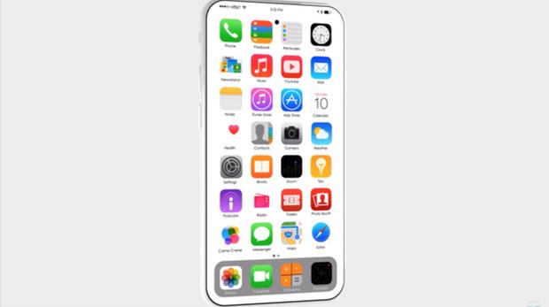 Apple mà tung ra iPhone 8 đẹp thế này thì biết bao con tim phải lạc nhịp - Ảnh 7.