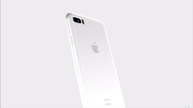 Apple mà tung ra iPhone 8 đẹp thế này thì biết bao con tim phải lạc nhịp - Ảnh 9.