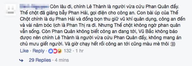 Người phán xử: Khán giả rần rần khi Lê Thành làm kẻ phá game trong cái bẫy chết người của Phan Quân - Ảnh 4.