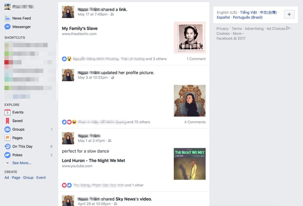 Trang web này sẽ cho phép bạn điều tra tất tần tật về Facebook của người bạn thích (hoặc ghét) - Ảnh 5.