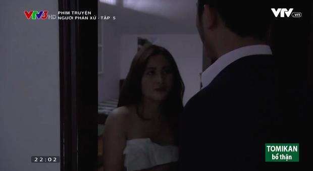 """Người phán xử: Thấy em gái bị cưỡng hiếp, Trần Tuấn hét lên """"Để tôi thay nó!"""""""