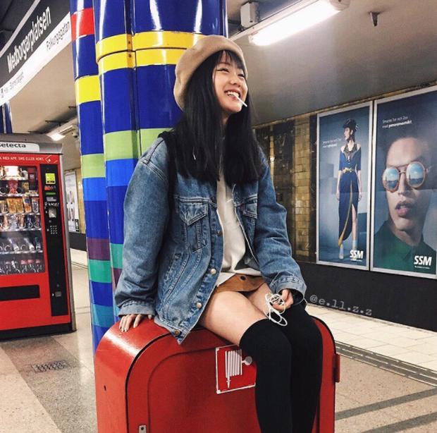 Nữ sinh gốc Việt 16 tuổi xinh không góc chết và thân hình cực kì quyến rũ - Ảnh 7.