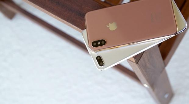 Đây là video iPhone 7s Plus đối mặt với iPhone 8, smartphone nào đẹp hơn? - Ảnh 6.
