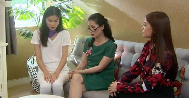 Next Top tuần tới: Bà Phương xuất hiện trị các thí sinh, Trương Ngọc Ánh thị phạm 2 thử thách! - Ảnh 3.