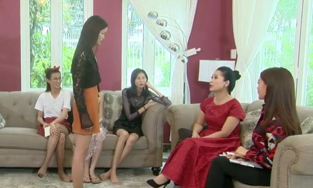Next Top tuần tới: Bà Phương xuất hiện trị các thí sinh, Trương Ngọc Ánh thị phạm 2 thử thách! - Ảnh 5.