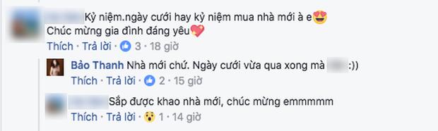 Tiếp nối Việt Anh, Bảo Thanh cũng tậu nhà mới sau Sống chung với mẹ chồng - Ảnh 2.