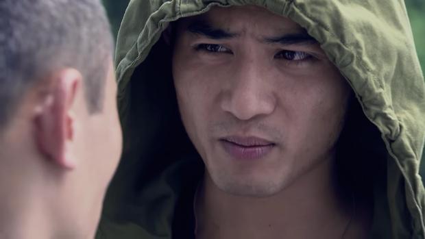 Người phán xử tập 46: Sau khi hạ thủ, Thế Chột selfie với bà Thu để gửi cho Phan Quân - Ảnh 6.