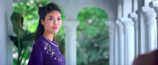 Thanh Hằng bị mẹ chồng mắng nhiếc trong phim điện ảnh về mẹ chồng nàng dâu - Ảnh 8.