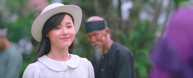 Thanh Hằng bị mẹ chồng mắng nhiếc trong phim điện ảnh về mẹ chồng nàng dâu - Ảnh 9.