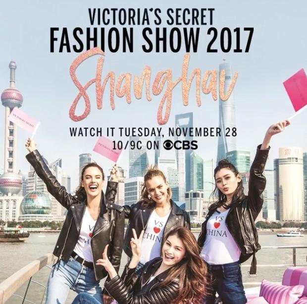 Không phải đồn đoán, Victorias Secret Fashion Show 2017 chắc chắn sẽ tổ chức tại Trung Quốc - Ảnh 1.