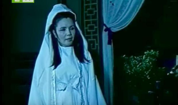 Cách đây hơn 20 năm, Việt Nam đã có những thước phim kinh dị ghê như thế này! - Ảnh 7.