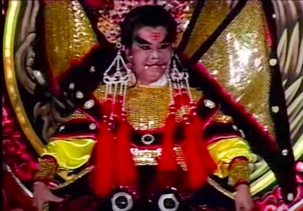 Cách đây hơn 20 năm, Việt Nam đã có những thước phim kinh dị ghê như thế này! - Ảnh 11.